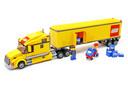LEGO Truck - LEGO set #3221-1