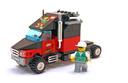 LEGOLAND California Truck - LEGO set #3442-1