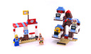 Glove World - LEGO set #3816-1