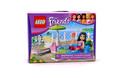 Emma's Splash Pool - LEGO set #3931-1 (NISB)