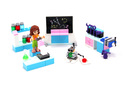 Olivia's Inventor's Workshop - LEGO set #3933-1