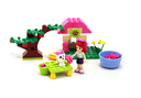 Mia's Puppy House - LEGO set #3934-1