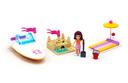 Olivia's Speedboat - LEGO set #3937-1