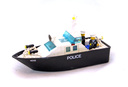 Police Rescue Boat - LEGO set #4010-1