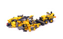 Micro Wheels - LEGO set #4096-1