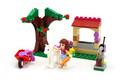 Olivia's Newborn Foal - LEGO set #41003-1