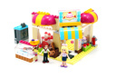 Downtown Bakery - LEGO set #41006-1