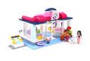 Heartlake Pet Salon - LEGO set #41007-1