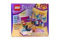 Andrea's Bedroom - LEGO set #41009-1 (NISB)