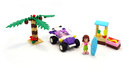 Olivia's Beach Buggy - LEGO set #41010-1