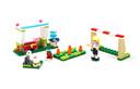 Stephanie's Soccer Practice - LEGO set #41011-1