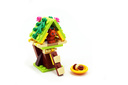 Squrrel's Tree House - LEGO set #41017-1
