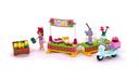 Mia's Lemonade Stand - LEGO set #41027-1