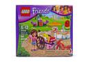 Olivia's Ice Cream Bike - LEGO set #41030-1 (NISB)