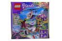 Jungle Bridge Rescue - LEGO set #41036-1 (NISB)
