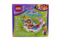 Olivia's Garden Pool - LEGO set #41090-1 (NISB)