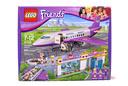 Heartlake City Airport - LEGO set #41109-1 (NISB)