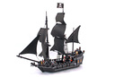 The Black Pearl - LEGO set #4184-1