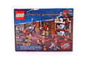 The Captains Cabin - LEGO set #4191-1