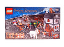 The London Escape - LEGO set #4193-1 (NISB)