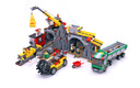 The Mine - LEGO set #4204-1