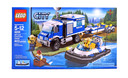 Off-Road Command Centre - LEGO set #4205-1 (NISB)