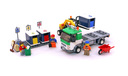 Recycling Truck - LEGO set #4206-2
