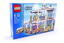 City Garage - LEGO set #4207-1 - NIB