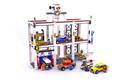 City Garage - LEGO set #4207-1