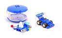 Auto Pod - LEGO set #4347-1