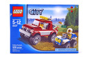 Police Pursuit - LEGO set #4437-1 (NISB)