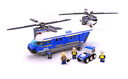 Heavy-Lift Helicopter - LEGO set #4439-1