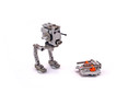 AT-ST & Snowspeeder - Mini - LEGO set #4486-1