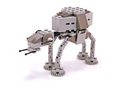 AT-AT - Mini - LEGO set #4489-1
