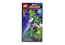 Green Lantern - LEGO set #4528-1 (NISB)