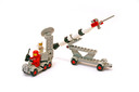 Mobile Rocket Launcher - LEGO set #462-1