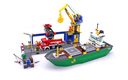 Harbour - LEGO set #4645-1