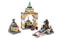 Gringott's bank - LEGO set #4714-1