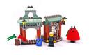 Quality Quidditch - LEGO set #4719-1