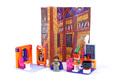 Hogwarts Classrooms - LEGO set #4721-1