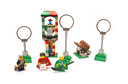 Quidditch Practice - LEGO set #4726-1