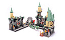 The Chamber of Secrets - LEGO set #4730-1