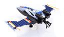 Blue Eagle vs. Snow Crawler - Preview 4