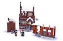 Shrieking Shack - LEGO set #4756-1