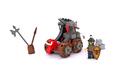 Catapult Crusher - LEGO set #6032-1