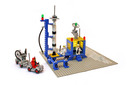 Alpha-1 Rocket Base - LEGO set #483-1