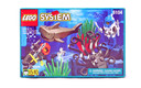 Aquacessories - LEGO set #6104-1 (NISB)