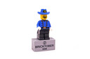 LEGO Cavalry Colonel Magnet