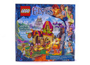 Azari and the Magical Bakery - LEGO set #41074-1 (NISB)