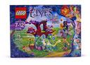Farran and the Crystal Hollow - LEGO set #41076-1 (NISB)